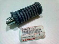 repose pied arriere KAWASAKI KZ 650 900 1000  piece origine ref: 92076-027