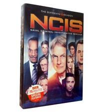 NCIS Naval Criminal Investigative Service Season 16 Brand New