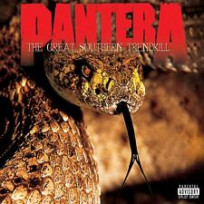 Pantera - The Great Southern Trendkill: 20th Anniversary Edition (NEW 2 x CD)