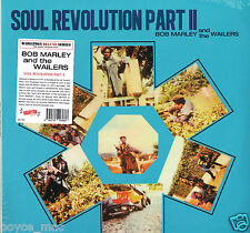 BOB MARLEY & WAILERS-soul revolution part 2   radiation LP    (new & sealed)