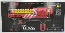 Nerf Rival Team Red Artemis XVII-3000 Blaster
