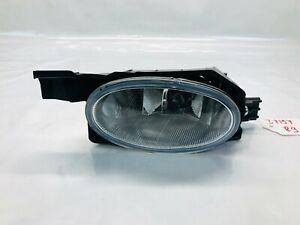 2012 2013 HONDA CIVIC COUPE 2 DOOR FRONT LEFT CAPA FOG LIGHT