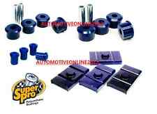 SUPER PRO Ford Escort MK2 75-1981 REAR SUPERPRO Suspension Bushing BUSH KIT