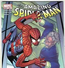 The Amazing Spider-Man #506 Romita Jr. Art from June 2004 in F/VF condition DM