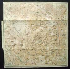 Antica=Topografica=MILANO_LOMBARDIA=Scala1:13000 1907.