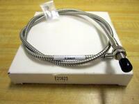 IFM Efector Armoured Fiber Optic Cable Wire NEW FE-50-V-V-R5 E20828
