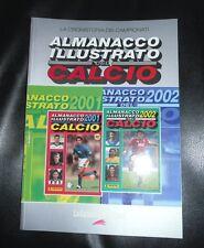 La Raccolta Completa Degli Album Panini Almanacco 2001 2002 Gazzetta Dello Sport