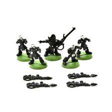 Eldar Dark Reapers x5 Warhammer 40k