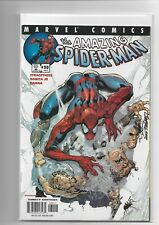 The Amazing Spider-Man #30 Campbell Variant Marvel Comics