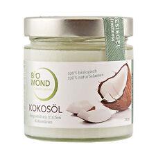 BIO Kokosöl Coconut Oil 330 ml BIOMOND kaltgepresst / vegan / nicht raffiniert