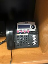 Xblue X16 Small Business Phone System Bundle With 6 Phones Works Perfect