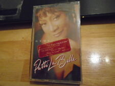 SEALED RARE OOP Patti LaBelle CASSETTE TAPE Gems soul Teddy Riley BLACKSTREET 94