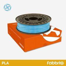 Fabbrix PLA Ø1.75 0.75 kg Stampa 3D Colore Azzurro - FPL120075