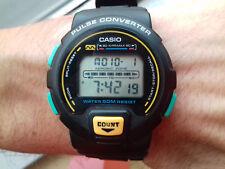 Casio VINTAGE COLLECTION JP-10 MODULE 1185 NOS WATCH MONTRE COLLECTORS JAPAN DK