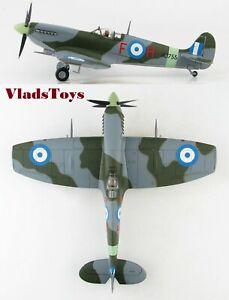 Hobby Master 1/48 Spitfire Mk IX Hellenic Air Force, 2020 (restored) HA8322