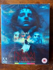 Dream Demon Blu-ray 1988 British Horror Arrow Video Ltd Ed w/ Slipcover BNIB