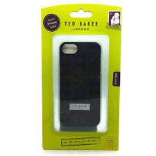 TED BAKER Sleek Design Hard Shell Protection Case Cover For iPhone 6 - Black