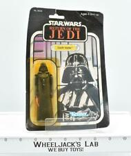 Darth Vader MOSC Sealed Star Wars ROTJ 1983 Vintage Kenner Action Figure