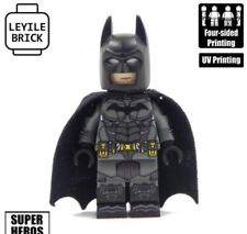 **Pre-order** LYL BRICK Custom Batman Arkham Lego Minifigure
