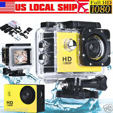 SJ5000 Action Sport Camcorder 12MP HD 1080P Camera Sport DV Cam  Parts for Gopro