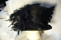 Bethany Lowe Haunted Raven Top Hat last one!