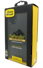 "Otterbox Defender Series Case for Iphone 11 6.1"" With Holster OEM Authentic"