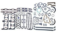DODGE 360 5.9 71-89 Engine Gasket Set Full  Ramcharger