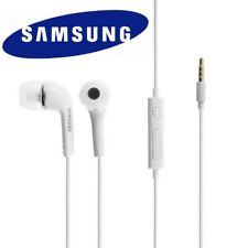 Earphone Headset Stereo Headphone for iPhone Samsung Smart Phones 3.5mm In-Ear
