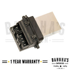 Chrysler 300C / Aspen Pacifia / Voyager / Town & Country Heater Blower Resistor