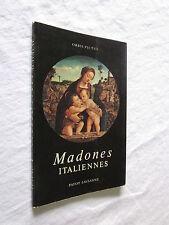 MADONNES ITALIENNES  ORBIS PICTUS 18