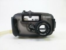 Sea & Sea DX-3000 Underwater Housing for Ricoh RR-30 in Excellent Condition.