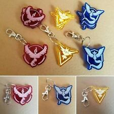 Pokemon Key Rings Japanese Anime Collectables