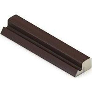 Brown/Black Aquamac PU Foam Seal Gasket Timber Window Door Seal Foam Strip