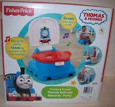 Thomas & Friends Thomas Railroad Rewards Potty Success With Sounds Stepstool NEW