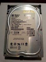 ****  IDE Western Digital 40GB Hard Drive  Tested & working great ****