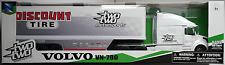 Newray-volvo vn-780 Race Truck twotwo Motorsports Reed 1:32/pista 1 nuevo/en el embalaje original