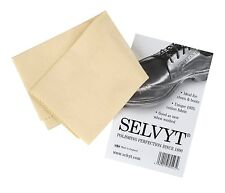Selvyt Shoe and Boot Polishing Cloth - Military Cadets 100 Genuine