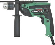 "NEW HITACHI FDV16VB2 HEAVY DUTY 5/8"" 5 AMP ELECTRIC HAMMER DRILL KIT VSR"