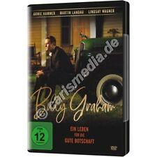 DVD: BILLY GRAHAM - Ein Leben für die Gute Botschaft -  °CM°
