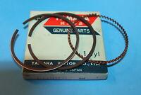 NOS Yamaha 1980-1981 XS850 Piston Ring Set STD 71.5mm 3J2-11610-00