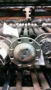 Foote 855L  Axle Shaft