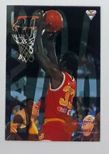1994 Futera NBL Export Australian Basketball Offensive Threats 11 Mark Davis