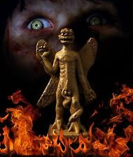 """Pazuzu Painted statue 13"""" inches The Exorcist Icon"""