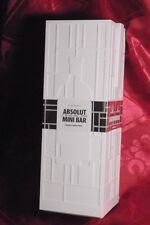 ABSOLUT Mini Bar Limited Edition Vodka 1L Liter Skin Cover !! New and RARE