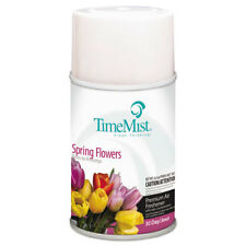 Air Freshener Dispenser Refill, Spring Flowers, 5.3 oz, Aerosol
