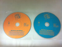 Now 70 Thats What I Call Music Double CD Various Artists 2008 - DISCS ONLY