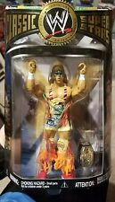 WWE Classic Superstars ULTIMATE WARRIOR action figure New in Package series 14