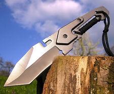 Massives Jagdmesser 24 cm Huntingknife Couteau Coltello Cuchillo Cutit J096
