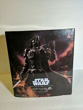 Square Enix Star Wars Darth Vader figure VARIANT Play Arts Kai Authentic F/S NEW