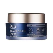 Geniune Dr.G Black Snail Cream 50ml  For Anti-Aging Anti-Wrinkle Skin Whitening